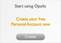 create free Opolis Secure Mail Account