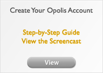Learn more about Opolis: Watch the Create Account Video